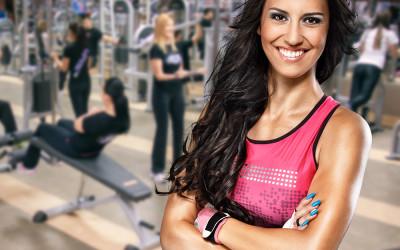 Jak zadbać o wygląd na treningu