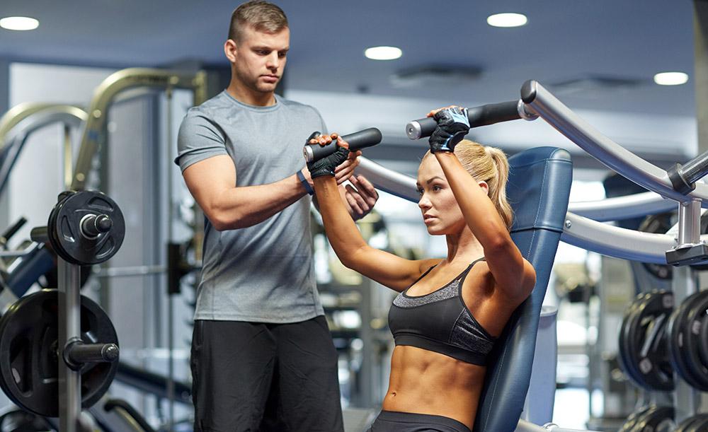 Czy siłownia jest bezpieczna?
